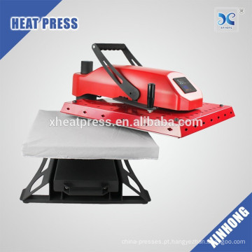 HP3805 Shoes T Shirt Printing Heat Press Máquina de transferência de calor