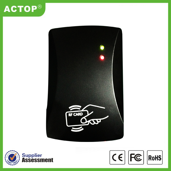ip video door phone RF card reader