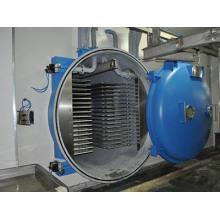 kontinuierliche Vakuum Friteuse Maschine