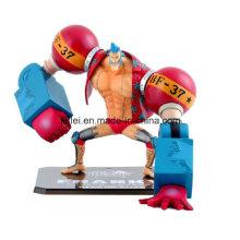 Polyresin Hercules Actionfigur Indoor Spielplatz Puppe Kidstoys