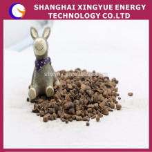 Max 5mm high-quality light weight Natural Ceramsite Sand