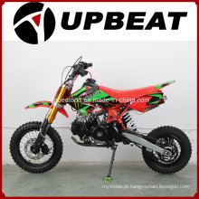Upbeat Kids Dirt Bike 110cc com E-Start automático