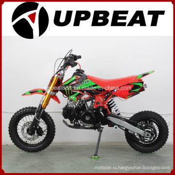 Upbeat Kids Dirt Bike 110cc с автоматическим E-Start