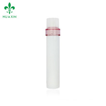 Colorful luxury cosmetics acrylic bottle wholesale