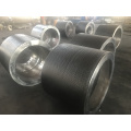 CCO Hardfacing Wear Resistant Four-roll Crusher Rollers