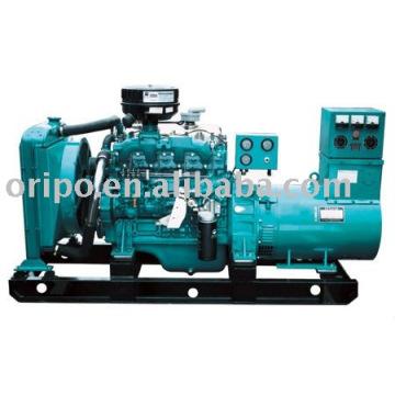 4-цилиндровый двигатель с водяным охлаждением Китайская дизель-генераторная установка Yuchai