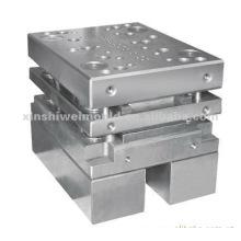 fabricación de moldes de inyección, fabricante de moldeo por inyección