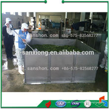 industrial dehydrated vegetables drying machine