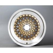 """Offre spéciale personnaliser la conception après les roues de sport de jante en alliage de voiture de marché de 13 """"à 24"""" pour toutes les voitures"""