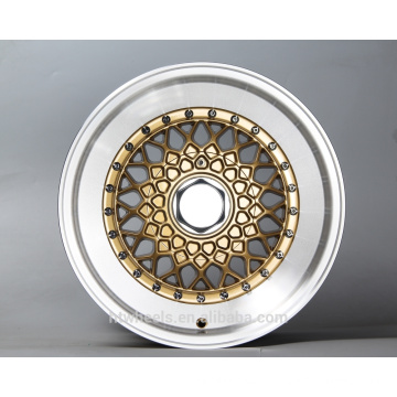 "Hot sale customize design after market car alloy wheel rim sport wheels from 13"" to 24""for all cars"