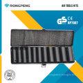 Rongpeng RP7007 11PCS Kit de Soquete de Impacto