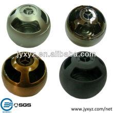 aleación de zinc sonido oem precisión fabricación zinc a presión fundición