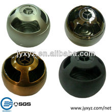 zinc alloy sound oem precison manufacture zinc die casting