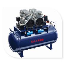 Oil Free Electric Silent Dental Air Compressor