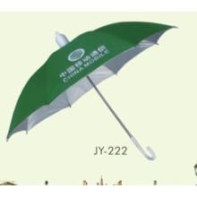 Werbe-Regenschirm (JY-222)