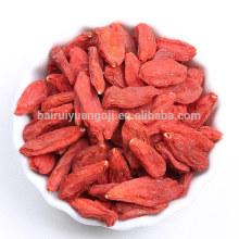 Import goji Beeren getrocknete goji Beeren goji Nahrung ursprüngliches Ningxia wolfberry