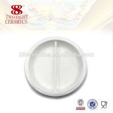 Chaozhou vajilla plato de porcelana inglés barato conjunto de cena