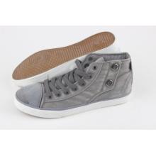 Zapatos de los hombres Ocio Comodidad Hombres Zapatos de lona Snc-0215097