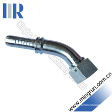 45 Metric Female Hose Fitting Hydraulic Female Fitting (20541)