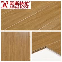 12mm High Gloss Surface Laminate Flooring (AM6605)