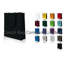 Handle Recycle Non Woven Shopping Bags with Custom Logo Pri