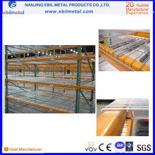 Widely Use for Pallet Rack Customized Wire Deck