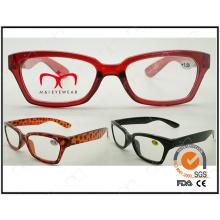 Classical Design for Unisex Reading Glasses (ZX001)