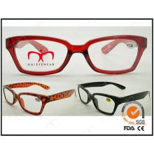 Design clássico para óculos de leitura unisex (ZX001)