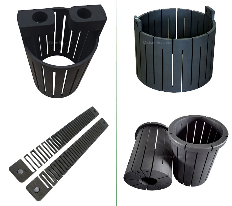 graphite heaters