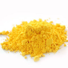 Gelbes Pulver Medium Chrom Gelb für Keramik Pigmente