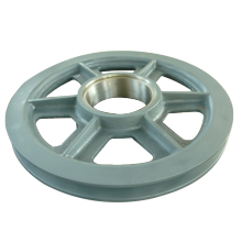 Manufacturers supply plastic pulleys Nylon hoisting pulleys plastic rollers can be customized