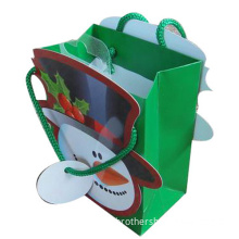 Birthday Party Paper Gift Bag for Kids