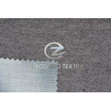 2/2 Twill Diamond Velvet Bonded Knitted Fabric for Home and Sofa Use