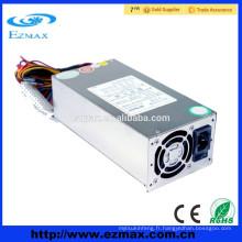 Dongguan fabricant produit très chaud prix bon marché flexible alimentation de bureau psu smps200W à 250W