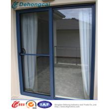 Puerta deslizante de aluminio / UPVC al por mayor de China