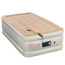 Air cushion Built-in pump Inflatable air bed Double-layer flocking Suitable for camping guests Hiking
