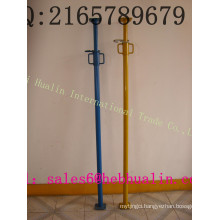 Rack Telescopic Prop