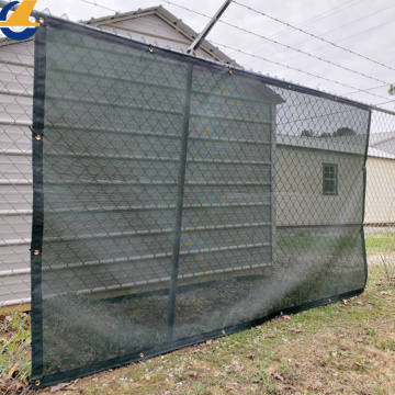 Privacy Screen Fabric Outdoor Fence Panels