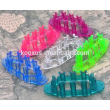 Colorful loom kit