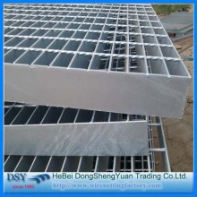 Hot Dip Galvanized Flat Bar Steel Grating