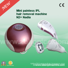 N2+ Nadia 2015 Mini IPL Hair Removal Machine From Japan