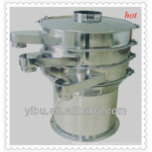 ZS Metallurgy vibrating sieve(pharmaceutical vibrating screen)