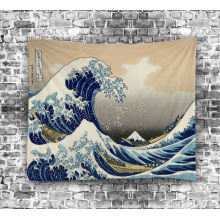 Print Tapestry Wall Hangings