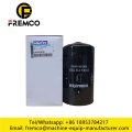 Hydraulic Oil Filter for Komatsu Excavators 600-31-9121