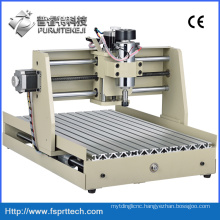Advertising Engraving CNC Router CNC Milling Machine