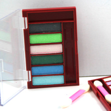 Cosmetic 6 Colours Eyeshadow
