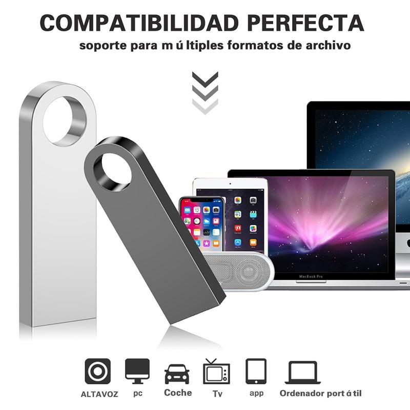 USB housing