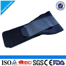 Certified Top Supplier Wholesale Custom Lumbar Brace Belt Strap Back Support Belt