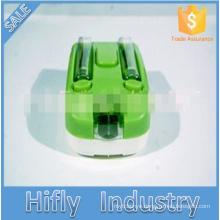 HF-08 Newest Hot-Sale Mini Paper Towel Dispenser Mini Hand Plastic Towel Dispenser