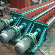 DY conveyer belt movable